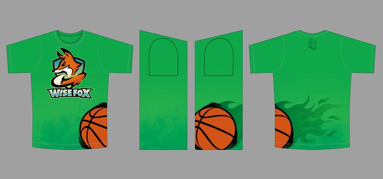 TWF Tシャツ